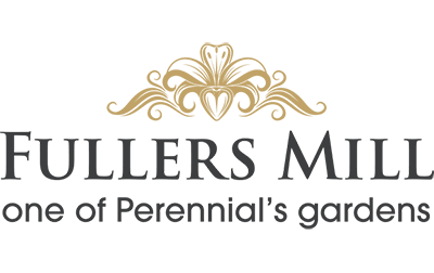 Fullers Mill Garden logo