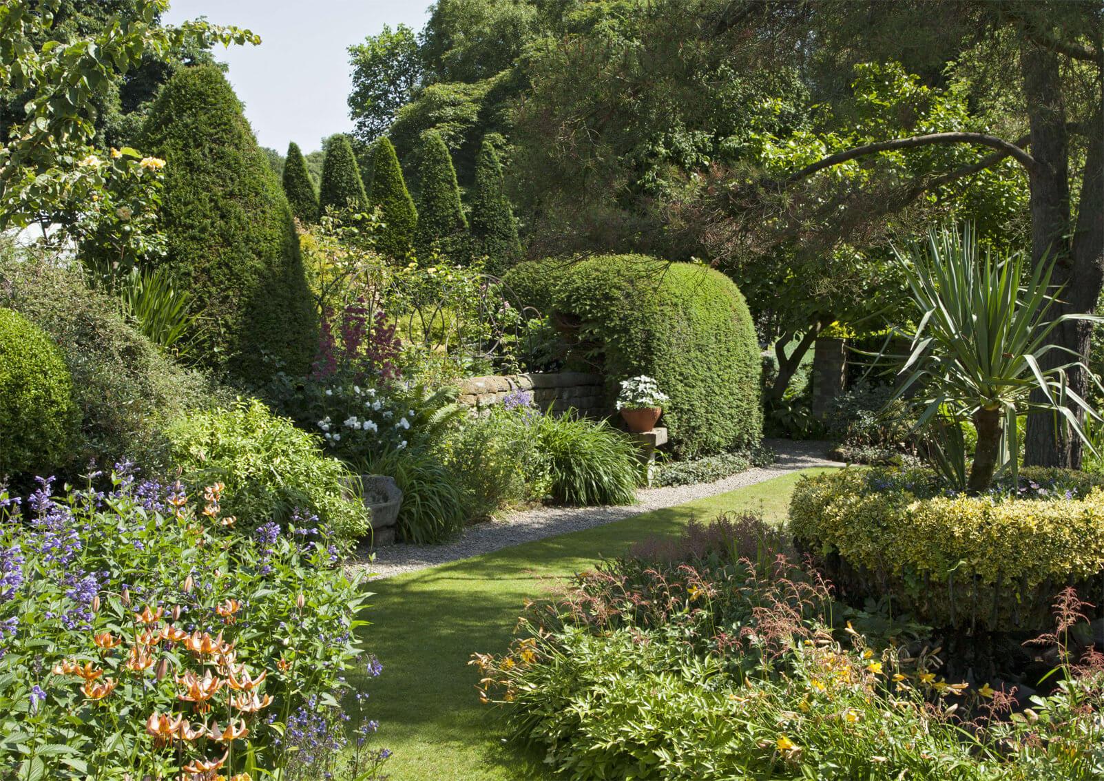 York Gate Garden | Perennial