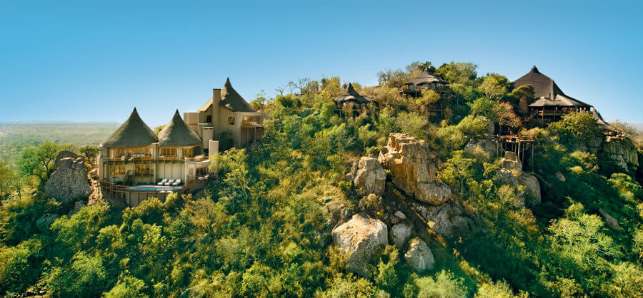 This amazing South African game reserve is an auction lot for the Party for Perennial.