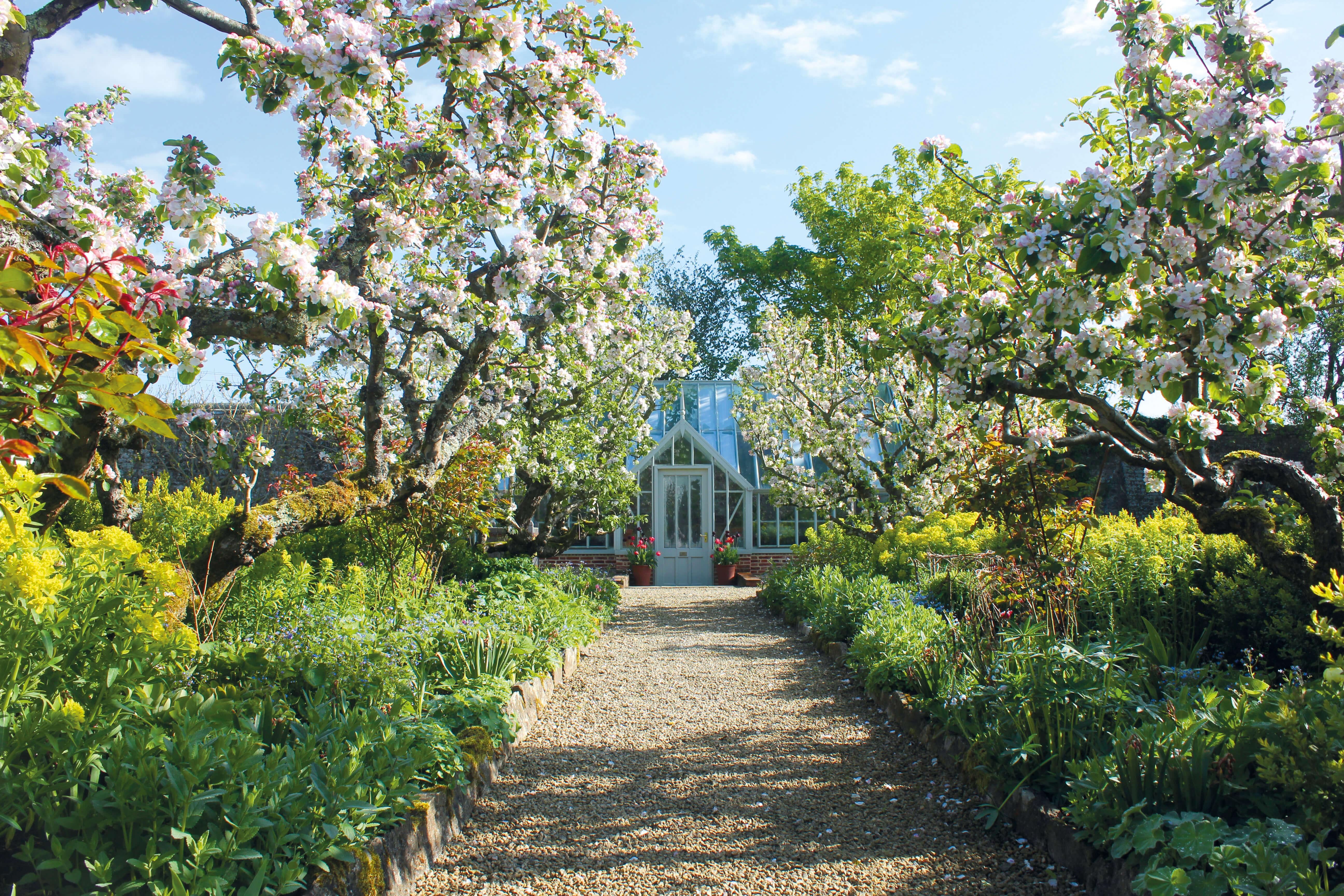 A Secret Garden Sold Out Perennial